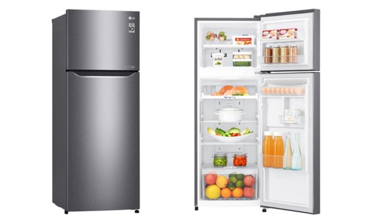 Lg Announces New Commercial Refrigerators Teknogadyet