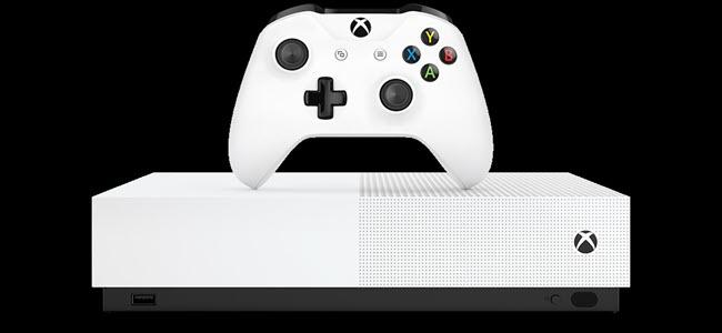 وحدة تحكم Xbox