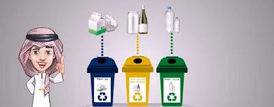 طريقة التخلص من النفايات في أوروبا وخصوصا بلجيكا