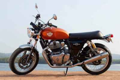 Royal Enfield launches 2 version Interceptor 650 and Continental GT 650 in India
