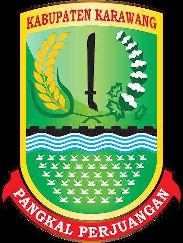 Logo Pemerintah Kabupaten Karawang Jawa Barat