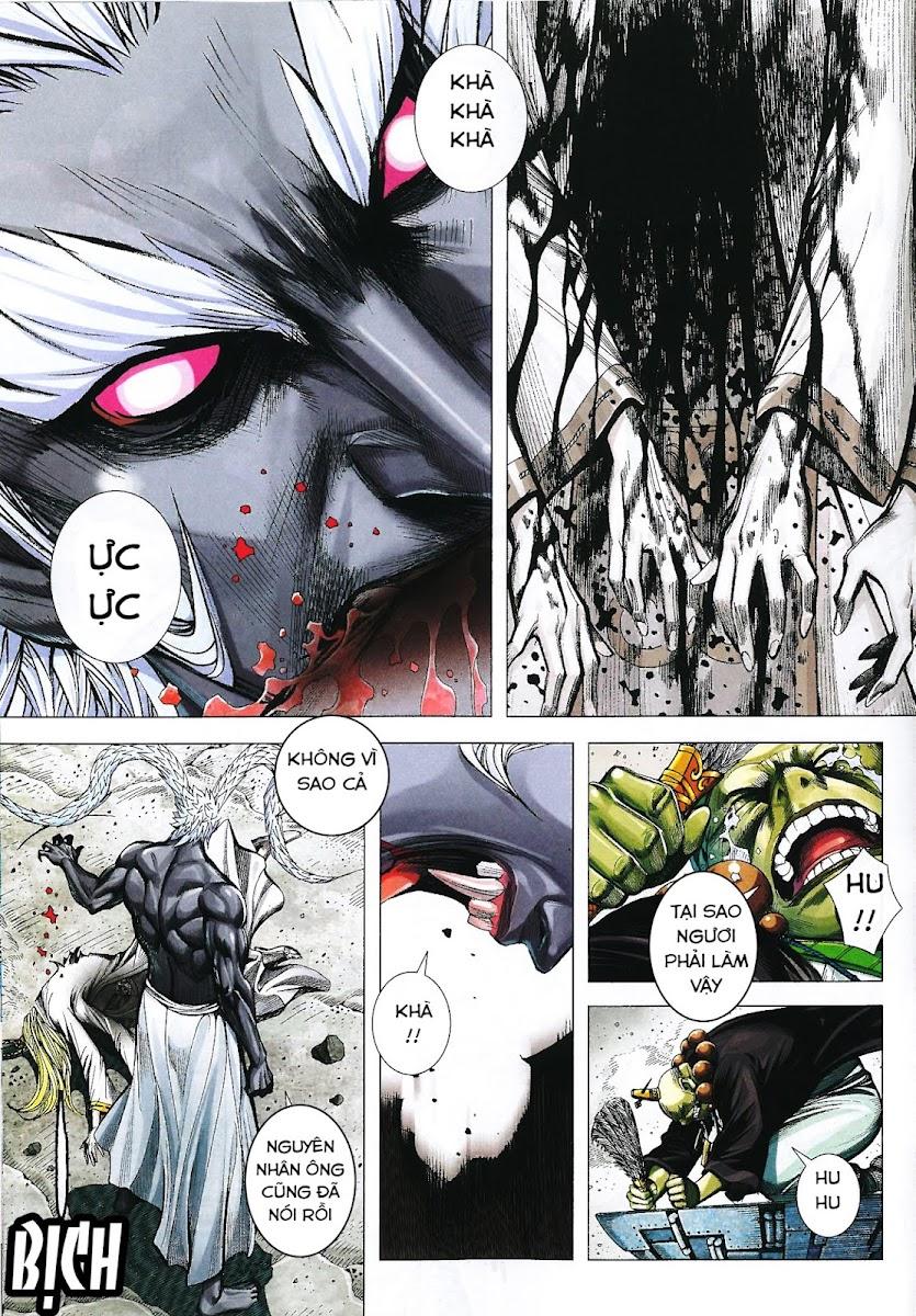 Tây Du Chap 168 - Trang 29