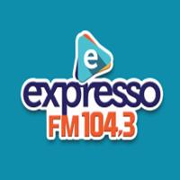 Ouvir a Rádio Expresso FM 104,3 - Fortaleza / CE - Ao Vivo e Online