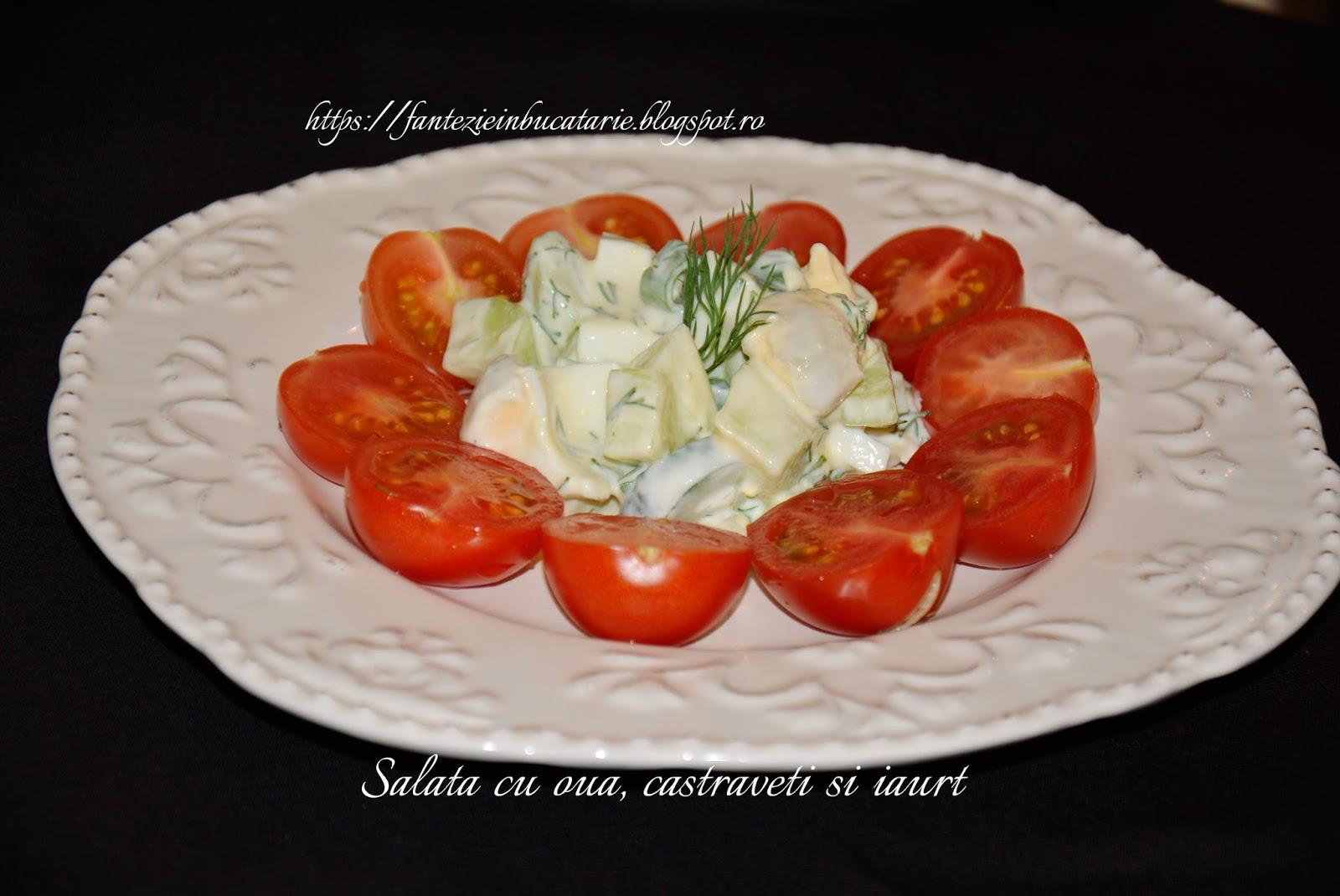 salata de castraveti dieta