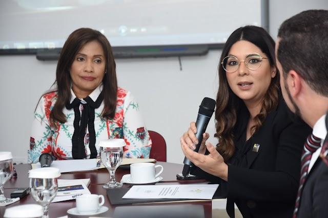 Proyecto de ley sobre Crianza Positiva es presentado a la Cámara de Diputados