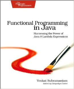 Java8 books