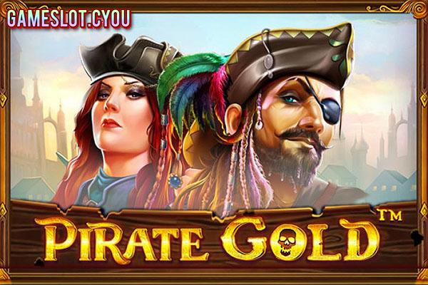 Pirate Gold - Game Slot Terbaik Pragmatic Play