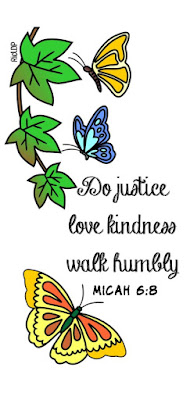 Do justice love kindness walk humbly micah 6 8