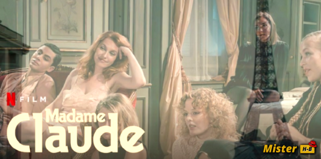 Madame Claude: Release date on Netflix?