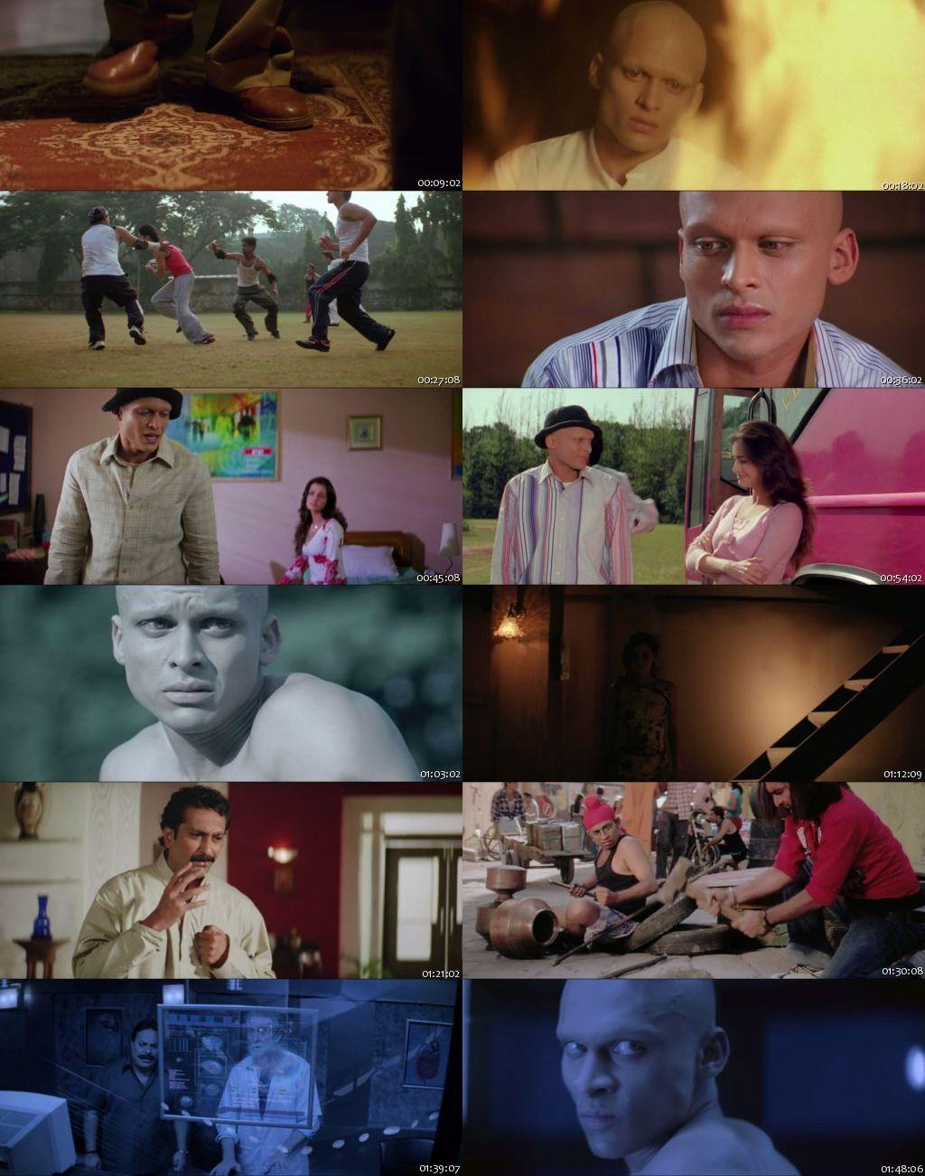 Alag 2006 Full Hindi Movie Download HDRip 720p