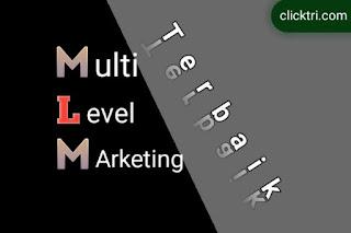 Stop Mencari Perusahaan MLM Yang Terbaik di Indonesia!