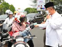 Kualitas Udara Di Kota Padang Sudah Tidak Sehat