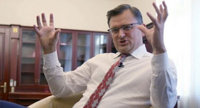Кулеба заявил, что Украина готова на компенсацию за потерю транзита