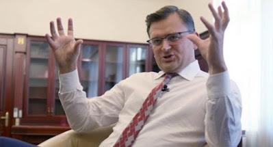 Кулеба заявив, що Україна готова на компенсацію за втрату транзиту