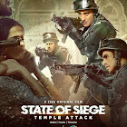 State of Siege:Temple Attack webseries  & More