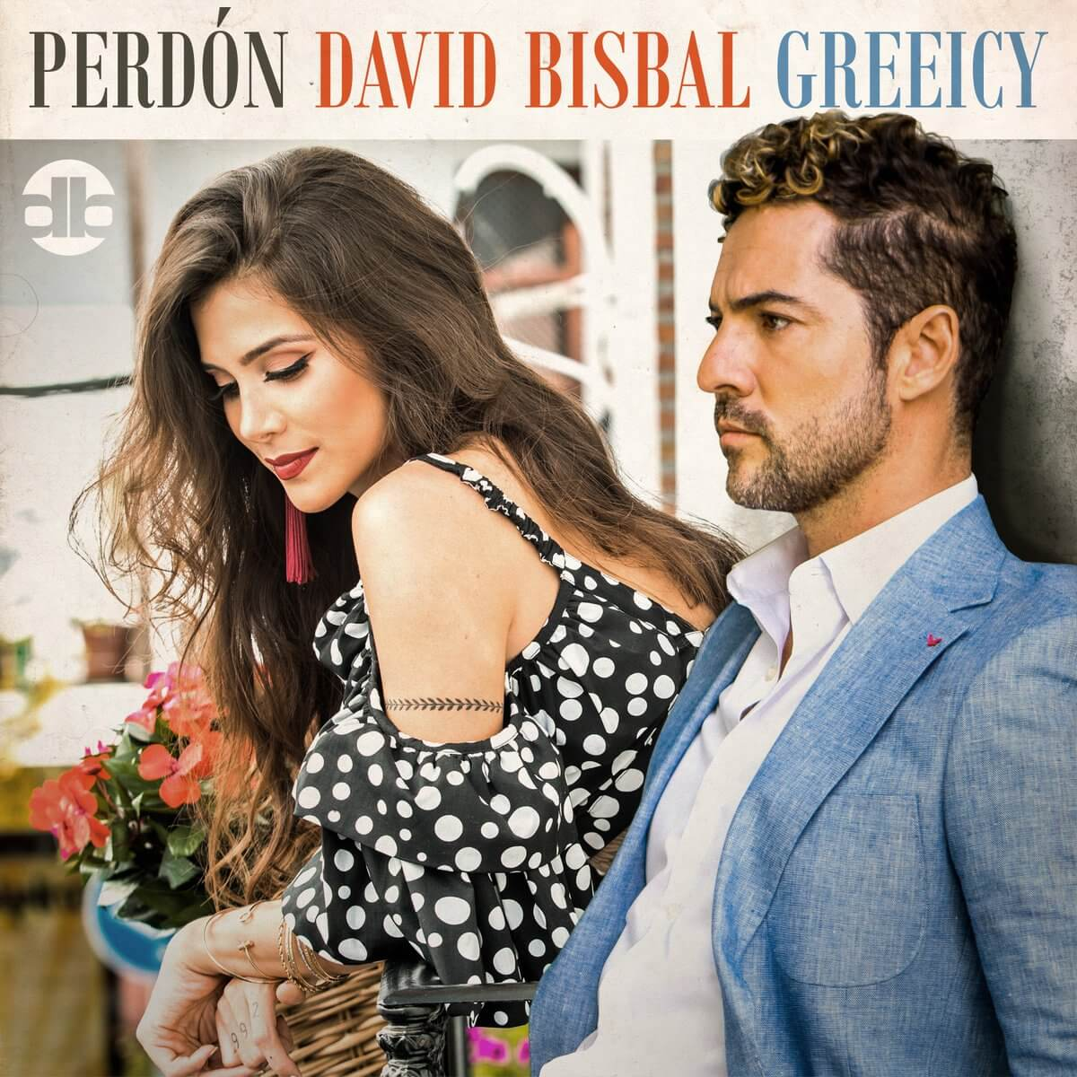 David Bisbal, Greeicy, Perdón, descarga, videoclip