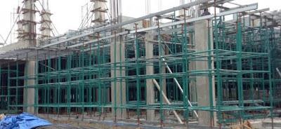Tuyển 9 nam lao động làm công việc xây dựng ở Aichi Nhật Bản