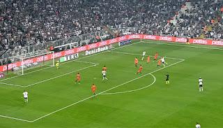 Granada - Sevilla Maçı 3 Ekim 2021