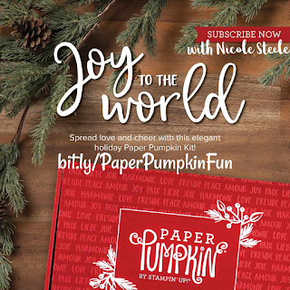 paper pumpkin, monthly stamp kit, card kits, learn to make cards, hobbies, stampin' up!, nicole steele, the joyful stamper, independent stampin' up! demonstrator from pittsburgh pa