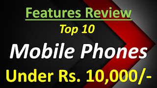 Which 4g mobile is best to buy under 10000?