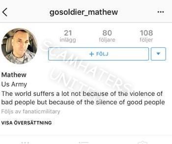 Scammer Followed Me Instagram | Pastors To Follow On Instagram