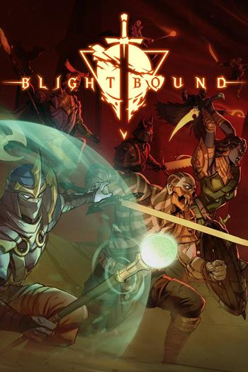 تحميل لعبة Blightbound