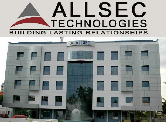 Allsec Technologies Walk-in Associate/Senior Associate in Chennai - Apply Now