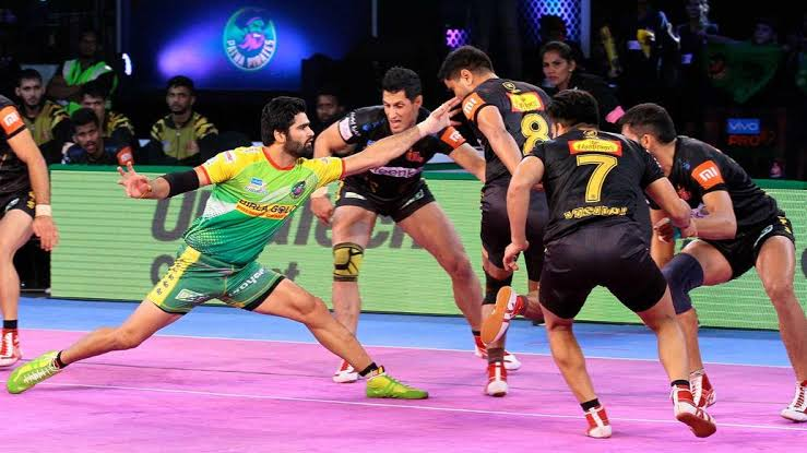 Telugu Titans Vs Patna Pirates Dream11 Prediction || Vivo Pro
