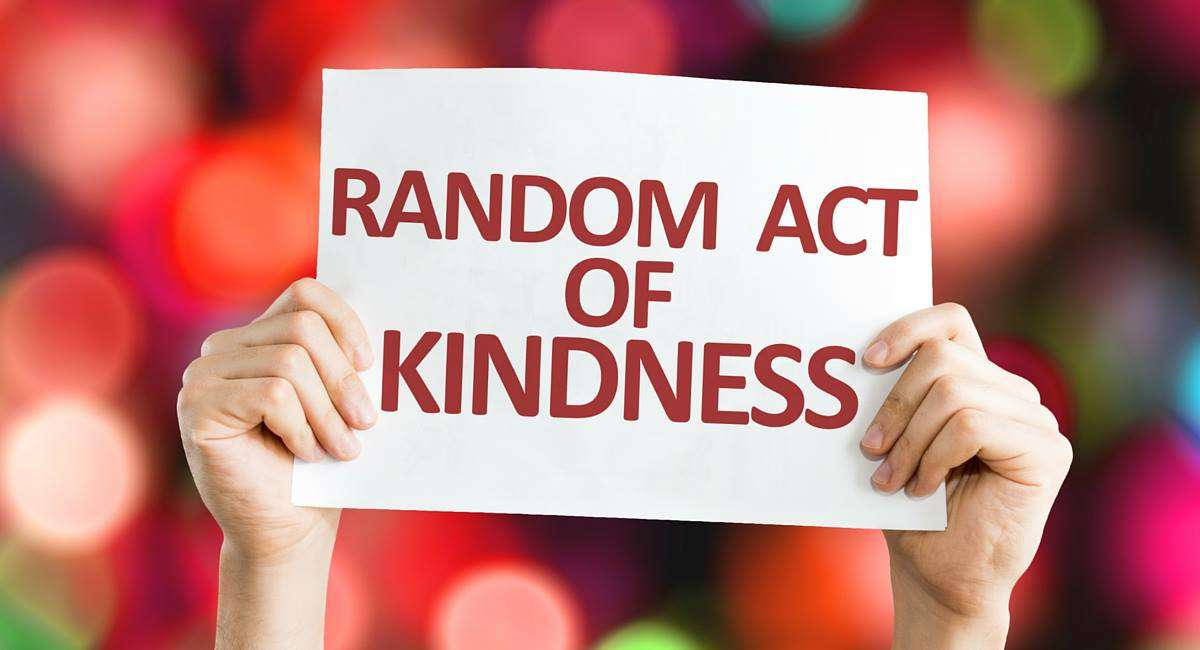 Random Act of Kindness Day Wishes Images download