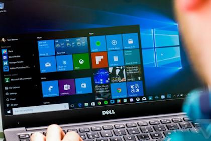 Cara Install Windows 10 Lengkap Terbaru 2019