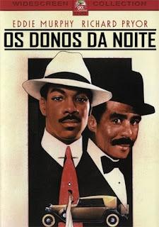 Os Donos da Noite 1989 Dublado Online