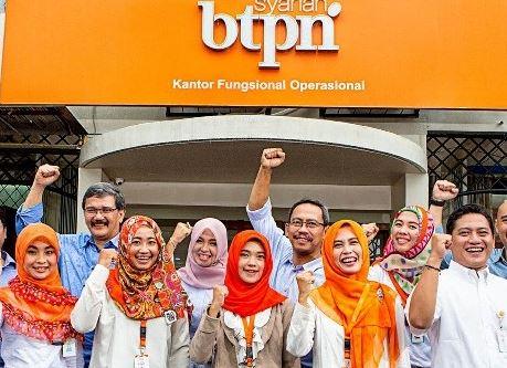 Alamat Lengkap dan Nomor Telepon Kantor Bank BTPN Syariah di Medan