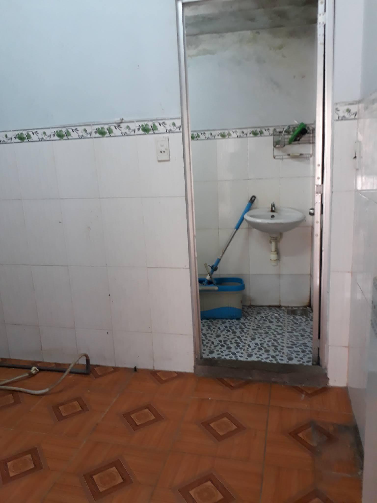 Bán nhà hẻm 6m Hương Lộ 2 phường Bình Trị Đông A quận Bình Tân