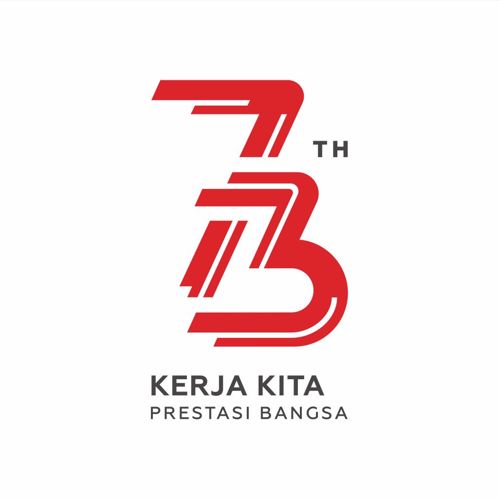 Download Lagu Asian Games 2018 Janger Persahabatan: Logo Resmi HUT Kemerdekaan RI Ke 73 Tahun 2018