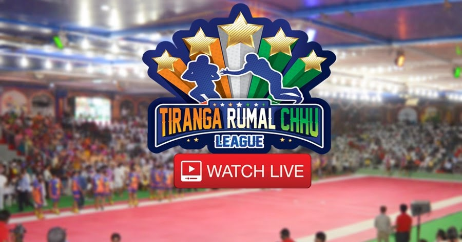 ch league live