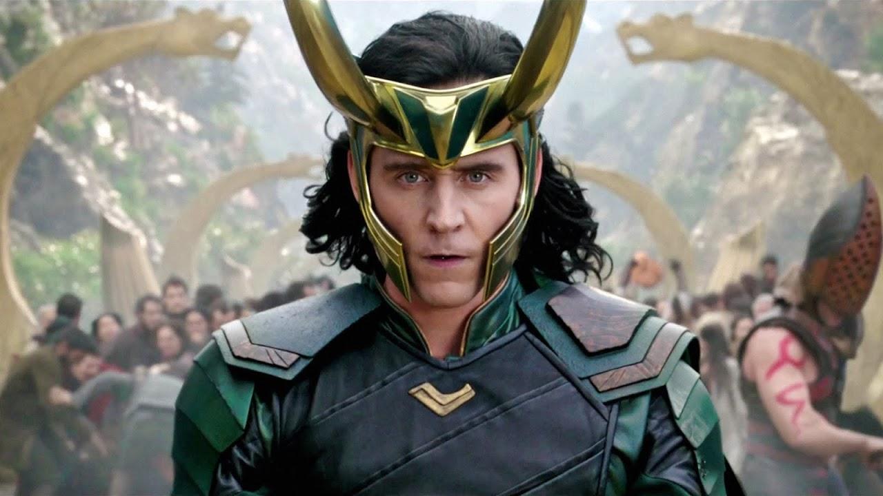 Disney+: Segundo rumores, filmagens de Loki começam ainda esse mês