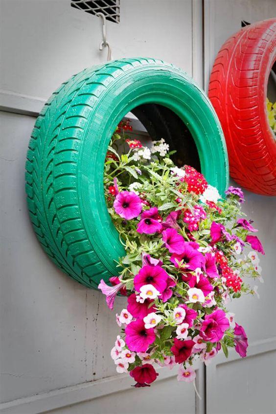 Impressive Diy Tire Ideas