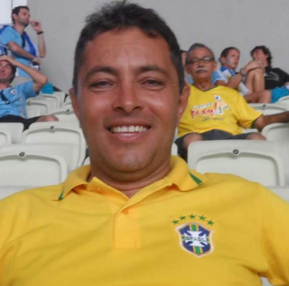 Vereador Beto de Afonso é eleito presidente da câmara municipal de Olho D'Água do Casado para  o biênio 2017/2018