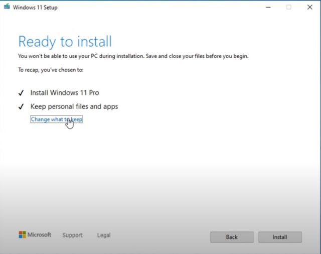 Cara Update Windows 11 Tanpa Kehilangan Data 3
