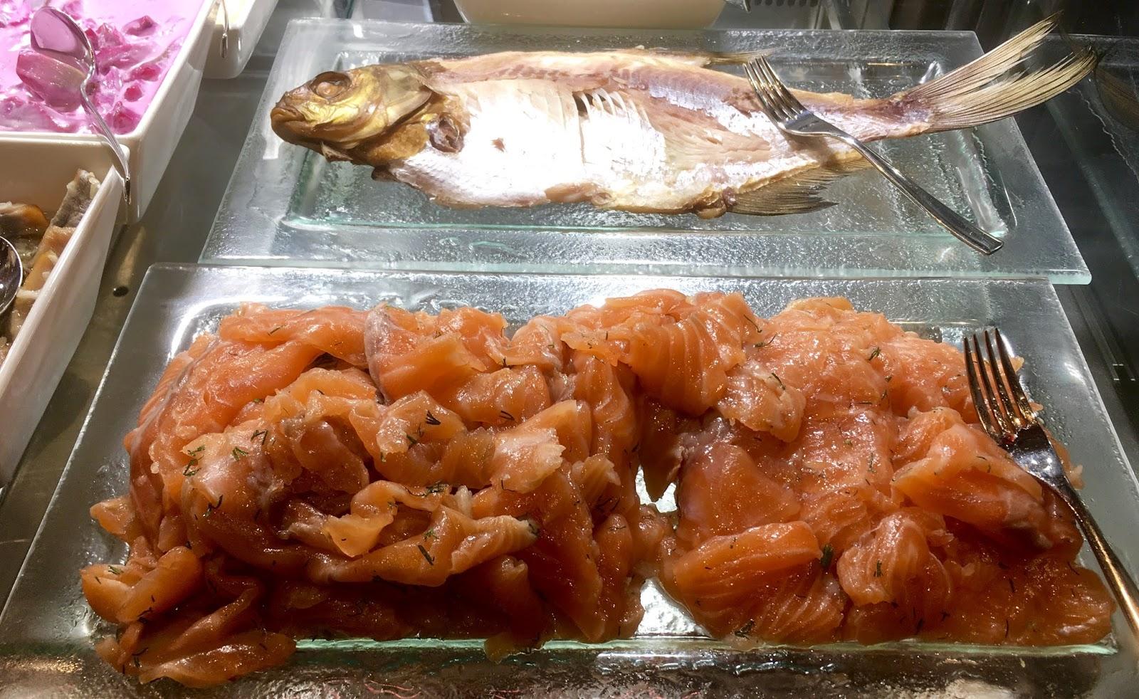 Paljon enemmän kalaa dating Irlanti