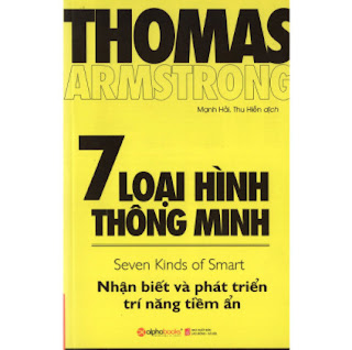 7 Loại Hình Thông Minh (Quà Tặng TickBoook Sinh Động) ebook PDF EPUB AWZ3 PRC MOBI