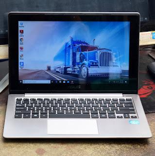 Jual ASUS X202E Core i3 ( 11.6-Inchi ) di Malang