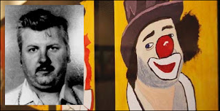 Artwork by John Wayne Gacy