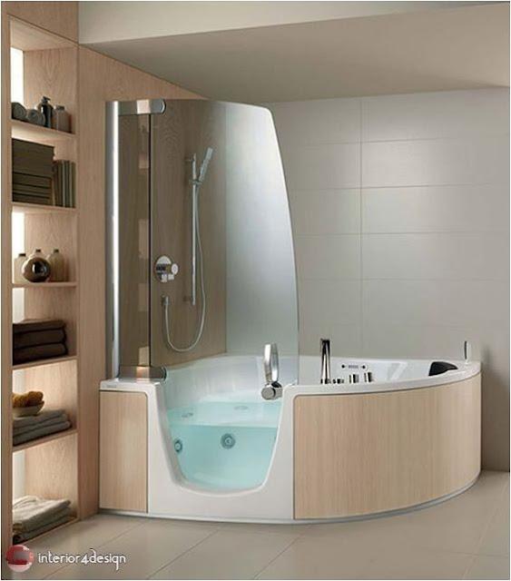 Modern Bathtub And Pad Systems 6