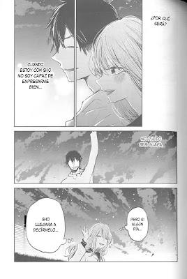 Review del manga Me dijiste para siempre de Mengo Yokoyari - Ivrea