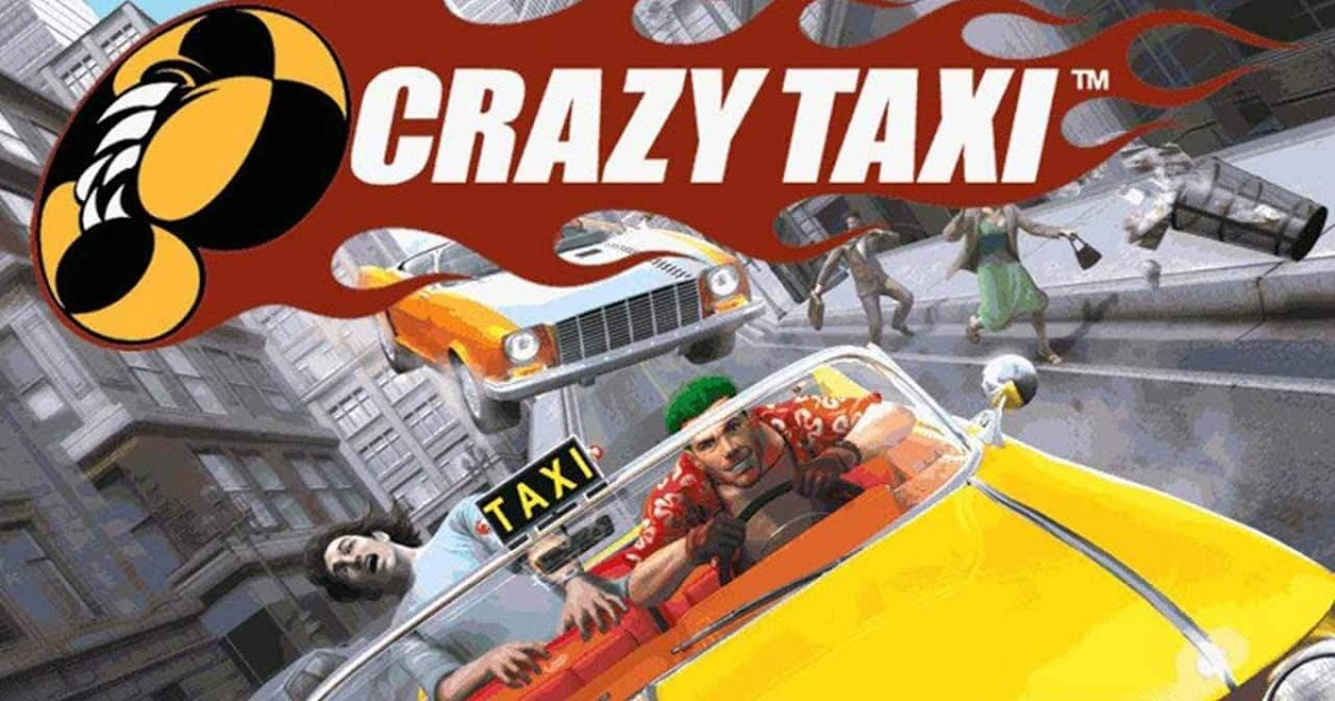 download crazy taxi free. Black Bedroom Furniture Sets. Home Design Ideas