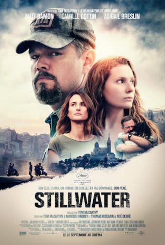 Stillwater (Web-DL 720p Dual Latino / Ingles) (2021)