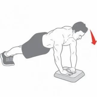 اقوى تمارين الصدر في البيت للمبتدئين لشد الصدر ورفعه