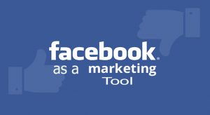 Can't I Utilize Facebook as a Marketing Tool – Facebook Marketing