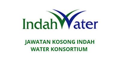 Jawatan Kosong Indah Water Konsortium 2019 IWK